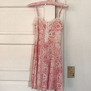Aeropostale summer dress